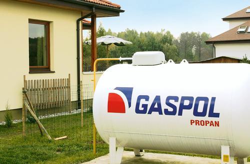 Jak zostać użytkownikiem gazu ze zbiornika