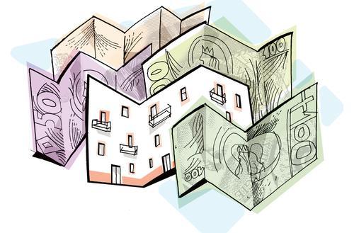 Podatek od sprzedaży nieruchomości