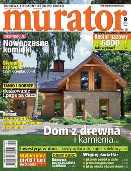 Murator 9/2015
