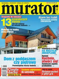 Murator 2/2015